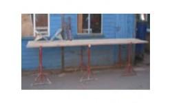 Trestle - Steel Builders Trestle