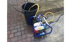Pressure Washer - Light Duty Petrol