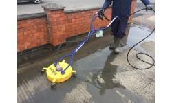 Pressure Washer - Roto Jet Patio Cleaner