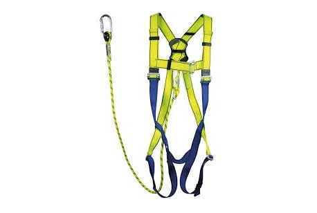 Safety Harness at Plantool Hire Centres