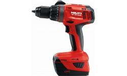 Cordless Hammer Drill Driver - Hilti SF 6-A22