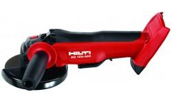 Cordless Angle Grinder - Hilti AG125 22A