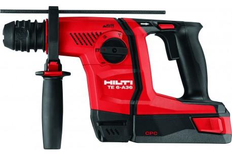 SDS Hammer Drill - Hilti TE 6 36A