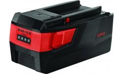 Li-ion Battery - Hilti Battery 36V 5.2 Ah