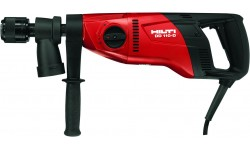Hand-held Diamond Drill DD 110-D W/ Dust Extraction
