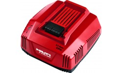 Battery Charger - Hilti Charger 4/36-350 230v