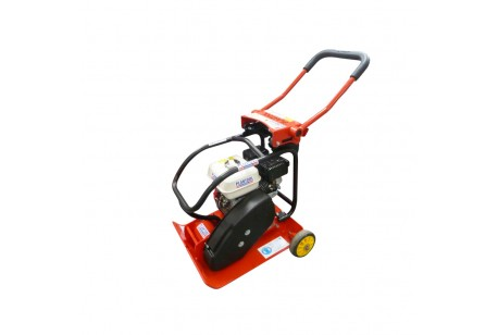 """Compaction Plate - 500mm (20"""") at Plantool Hire Centres"""