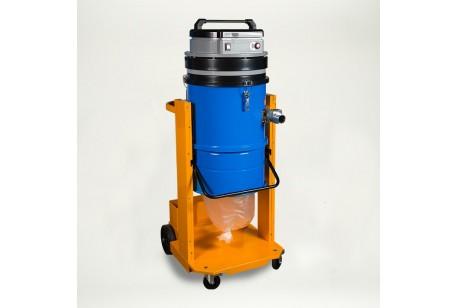 Dust Extraction Unit - Triple Motor Cfm Vacuum at Plantool Hire Centres