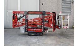 Hinowa Lightlift 17:75 Tracked Spider Lift