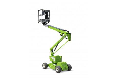 Niftylift Height Rider - Bi-Energy 12m Self Drive Platform Lift