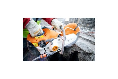 """Power Cutter - 300mm (12"""") Petrol at Plantool Hire Centres"""