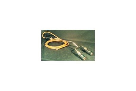 Gas Blow Torch - Twin Head at Plantool Hire Centres