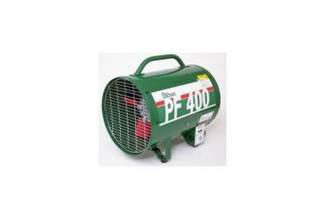 Fume Extractor (Exhaust Fan) at Plantool Hire Centres
