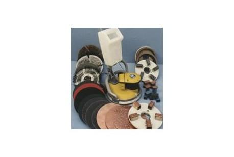 STR701 Multi Purpose Floor Preperation Machine at Plantool Hire Centres