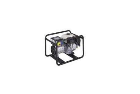 Generator - 2.7kva/ 2.2kw Portable Open Framed - Petrol at Plantool Hire Centres