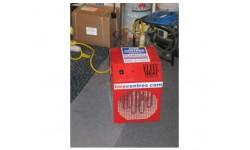Heater - 3kw Industrial Electric Blower Heater