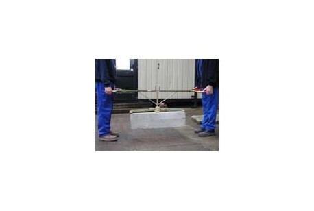 Slab Lifter - Mechanical 2 Man - Also For Kerbstones at Plantool Hire Centres