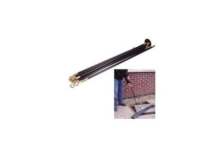Drain Rods 1 Metre x 10 at Plantool Hire Centres
