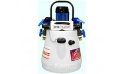 Central Heating Power Flushing Unit
