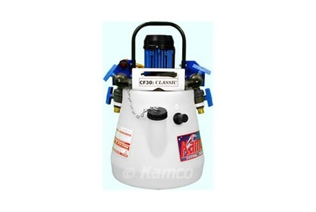 Central Heating Power Flushing Unit at Plantool Hire Centres