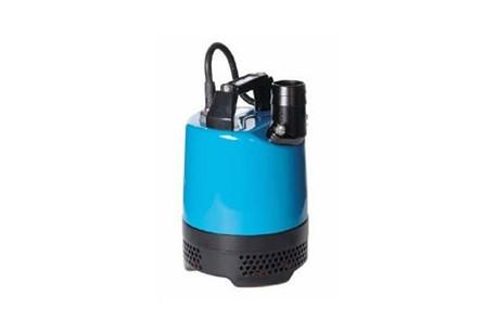 "Pump - Submersible 50mm (2"") c/w 1 Length Hose + Clip at Plantool Hire Centres"