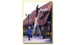Ladder - Combi Ladder - 2.45 to 5.80m Extended