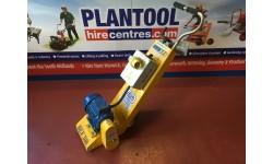 Floor Planer/ Scabbler - 110v