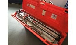 Tile Cutter - Manual 1250mm Capacity