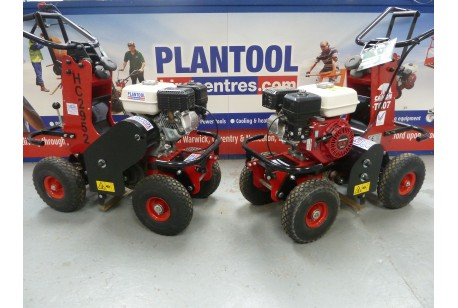 Turf Cutter at Plantool Hire Centres