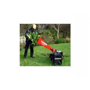 Shredders, Hedge and Tree maintenance