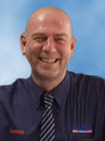 Darren Haines